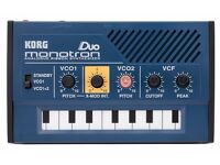 Korn Monotron Duo Analogue Synth Perfect Christmas Gift