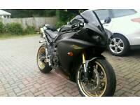 2013 Yamaha R1 Super Sport