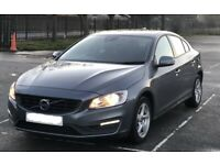 Low milage Volvo S60 Business Edition D3