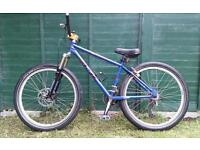 DMR Trailstar downhill mtb mountain bike bicycle