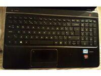 """HP M6-1178SA ENVY BEATS AUDIO 15"""" Laptop 8GB RAM - Southgate London"""