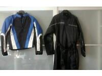 Job Lot! Motorcycle Clothing and Accessories