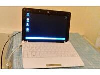 Netbook asus 1005ha for spare parts / 2gb ram