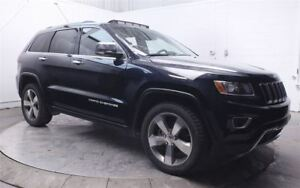 2015 Jeep Grand Cherokee LIMITED AWD TOIT CUIR NAV