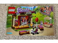 Lego Friends 41334 - Andrea's Park