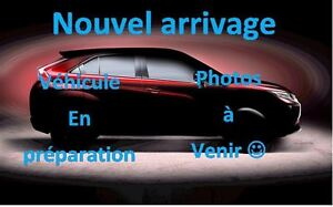 2015 Mitsubishi Outlander ES AWD PREMIUM CUIR+TOIT+MAGS TOUT ÉQU