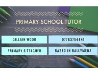 Personal tutor - Primary English, Maths, AQE and GL Transfer tests