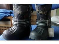 Boys brand new warm boots