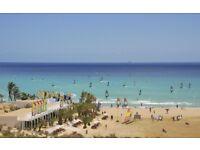 40% Off on FUERTEVENTURA Beach Break from £199pp