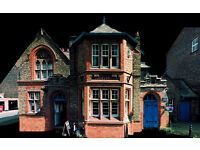 Lark Lane Liverpool Old Police Station Ghost Hunting Event With DeadLive