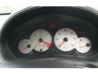 Peugeot 206 quicksilver 1.9 Diesel