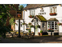 Head Chef Required for Village Pub