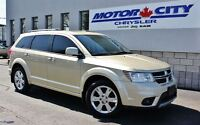 2011 Dodge Journey R/T  AWD, Sun Roof and Leather Seats Windsor Region Ontario Preview