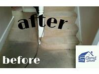 %25 OFF! Professional carpet & upholstery cleaning.ALL LONDON!