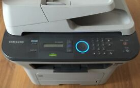 Samsung SCX-4828fn A4 Mono Network Multifunction Printer