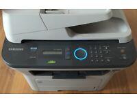 Samsung SCX-4828fn A4 Mono Network Multifunction Printer