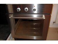 delonghi fan oven (built in)