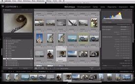 ADOBE LIGHTROOM 5.7 MAC-PC