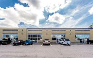 Excellent Retail/ Showroom Space - High Traffic Area!