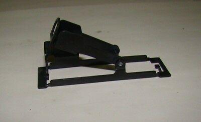 Circuit Breaker Padlock Attachment - Square D QO1PAF QO & QOB Circuit Breaker Padlock Attachment, (For Single P), New