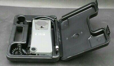 Tif 5550a Automatic Halogen Leak Detector