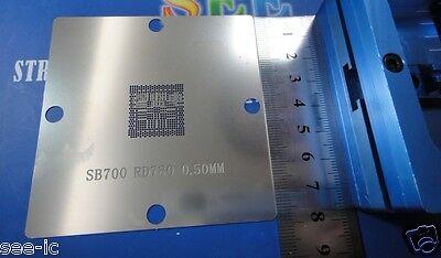 80mm Stencil 215-0752007 216-06740262224 215-0674034425830 Sb700 2160752001