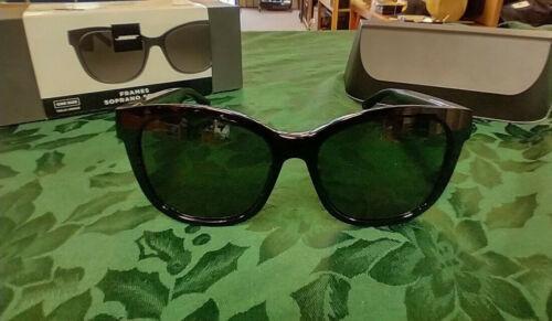 Bose Frames Audio Sunglasses Soprano style - Black EXC+++