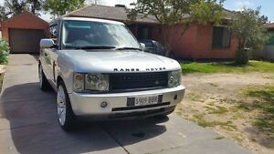 Range Rover 2002 supercharged Newton Campbelltown Area Preview