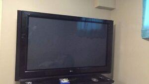 60 inch LG HD plasma tv