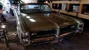 1964 Pontiac Other Coupe McCrae Mornington Peninsula Preview