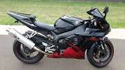 2002 Yamaha YZF-R1 with Special Edition Flame Fairings Liverpool Liverpool Area Preview