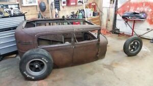 Hot Rod | Great Selection of Classic, Retro, Drag and Muscle