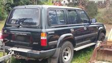 80 Series Toyota Land Cruiser Redlynch Cairns City Preview