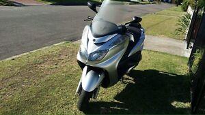 First owner Yamaha majesty 2006 /400cc Merrylands Parramatta Area Preview