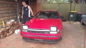1986 toyota celica Lalor Whittlesea Area Preview