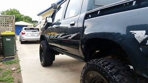 1997 Toyota Hilux Ute Wingham Greater Taree Area Preview