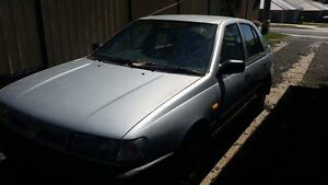 Nissan pulsar for parts only Bundamba Ipswich City Preview