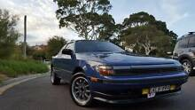 Toyota Celica ST162R Neutral Bay North Sydney Area Preview