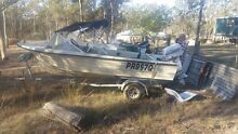Boat for Sale Gatton Lockyer Valley Preview