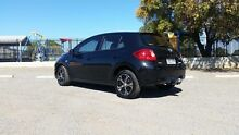2008 Toyota Corolla low k's Tea Tree Gully Tea Tree Gully Area Preview