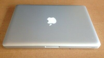 "Apple MacBook Pro 13"" Core i5 2.4Ghz Ram 8GB HD 500 GB  Grade A+ 12 M Warranty"