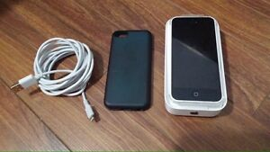8gb iphone 5c with eastlink