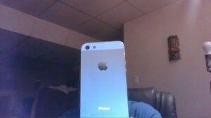 Iphone 5 16gig