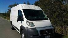 2009 Fiat Ducato Maxi Van 120 MultiJet High Roof MWB Low Mileage Scarborough Redcliffe Area Preview