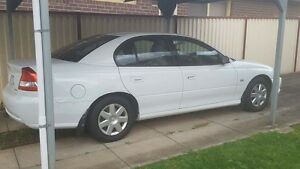 Holden Commodore VZ (immaculate) Tullamarine Hume Area Preview