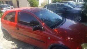 2001 Holden Barina Hatchback Brunswick West Moreland Area Preview
