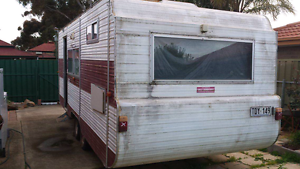 Caravan $1800 Andrews Farm Playford Area Preview