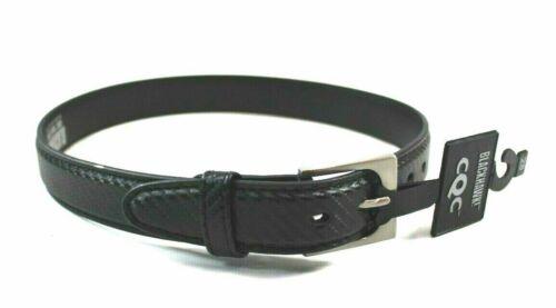 "Blackhawk! Carbon Fiber Belt - Black Size 40"""