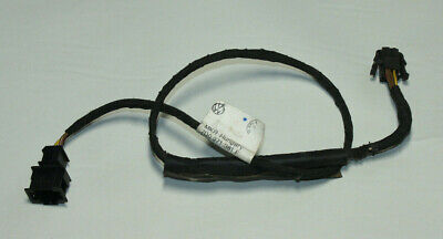 VW T4 Multivan Cable Loom Heated Seats (Sitzkonsole- > Seat) Yr 1999-2003