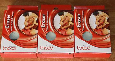 Инструменты для кожи Tacco Eraser Stains